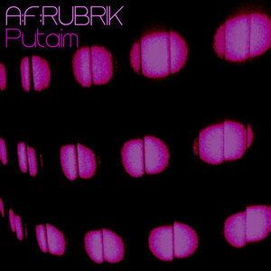 A:F:RUBRIK 歌手頭像