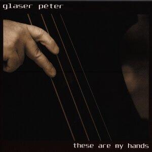 Glaser Péter 歌手頭像