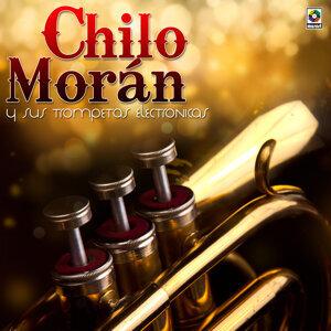 Chilo Moran 歌手頭像