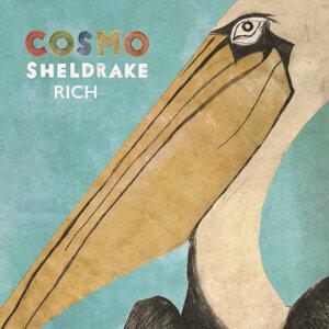 Cosmo Sheldrake 歌手頭像