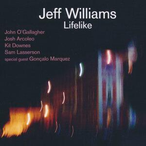 Jeff Williams 歌手頭像
