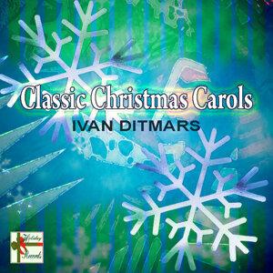 Ivan Ditmars 歌手頭像