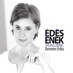 Demeter Erika 歌手頭像