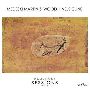 Medeski, Martin & Wood + Nels Cline 歌手頭像