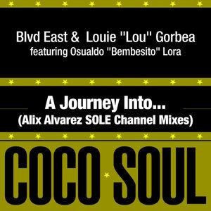 "Blvd East, Louie ""Lou"" Gorbea featuring Osualdo ""Bembesito"" Lora 歌手頭像"