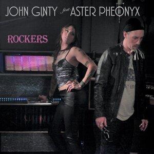 John Ginty 歌手頭像