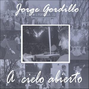 Jorge Gordillo 歌手頭像