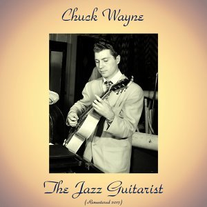 Chuck Wayne