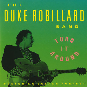The Duke Robillard Band 歌手頭像