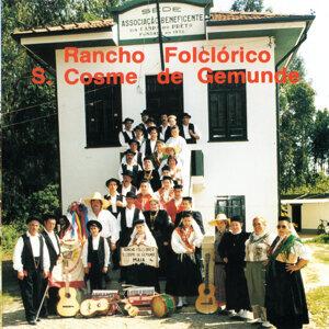 Rancho Folclórico S. Cosme de Gemunde 歌手頭像