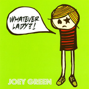 Joey Green