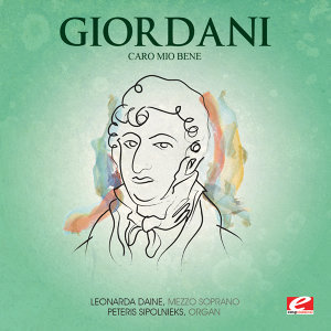 Tommaso Giordani 歌手頭像