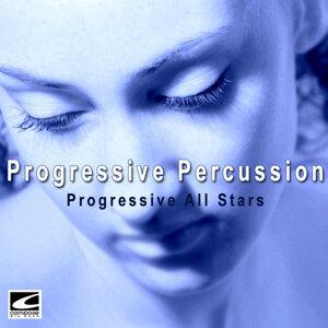Progressive All Stars 歌手頭像