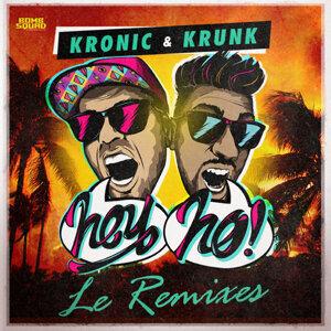 Kronic, Krunk! 歌手頭像