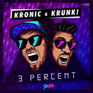Kronic, Krunk!