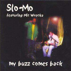 Slo-Mo 歌手頭像