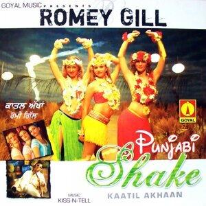 Romey Gill 歌手頭像