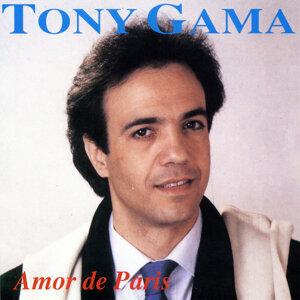Tony Gama 歌手頭像
