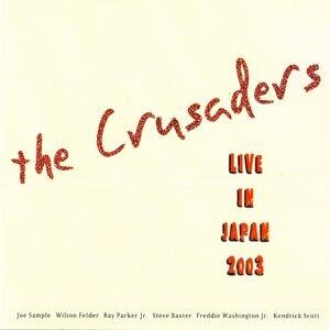 The Crusaders (十字軍樂團) 歌手頭像