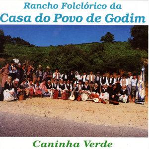 Rancho Folclórico da Casa do Povo de Godim 歌手頭像