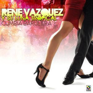 Rene Vazquez Y Su Luna Tropical 歌手頭像