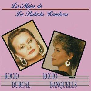 Rocío Dúrcal & Rocio Banquells 歌手頭像