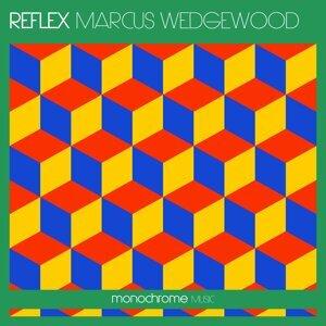 Marcus Wedgewood 歌手頭像