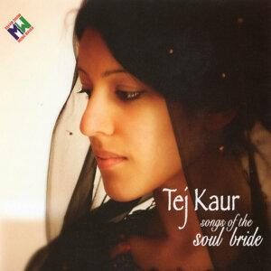 Tej Kaur 歌手頭像
