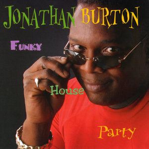 Jonathan Burton 歌手頭像