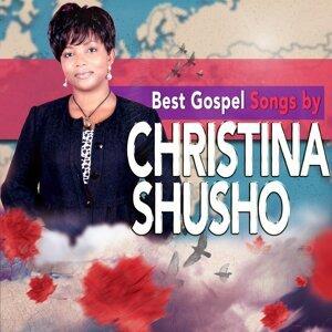 Christina Shusho 歌手頭像