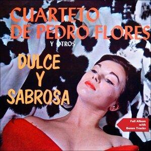 Cuarteto De Pedro Flores 歌手頭像