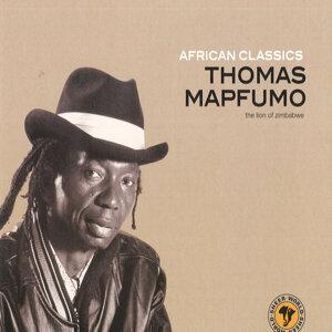 Thomas Mapfumo 歌手頭像