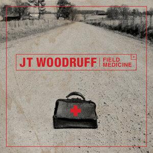 JT Woodruff