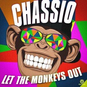 Chassio (切希歐) 歌手頭像
