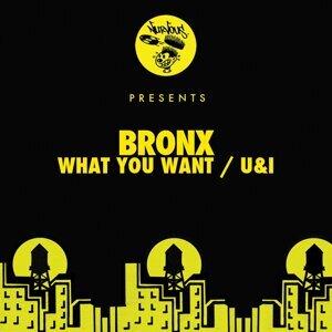 Bronx 歌手頭像