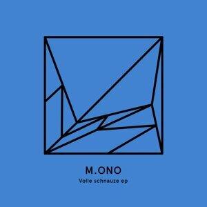 M.ono 歌手頭像