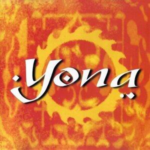 Yona 歌手頭像