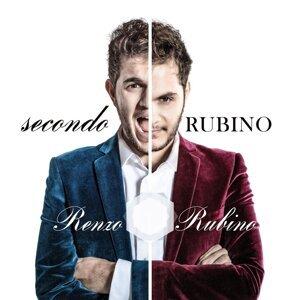 Renzo  Rubino 歌手頭像