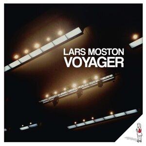 Lars Moston 歌手頭像