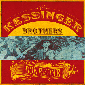 The Kessinger Brothers 歌手頭像