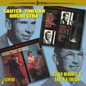 Sauter - Finegan Orchestra 歌手頭像