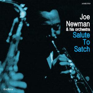 Joe Newman and His Orchestra 歌手頭像
