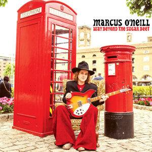 Marcus O'Neill 歌手頭像