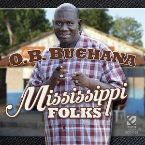 O. B. Buchana 歌手頭像