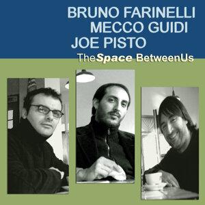 Bruno Farinelli, Mecco Guidi, Joe Pisto 歌手頭像