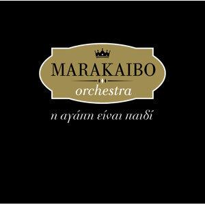 Marakaibo Orchestra 歌手頭像