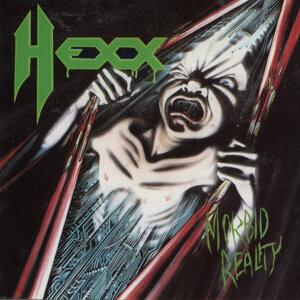 Hexx 歌手頭像