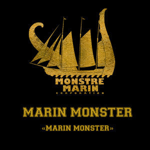 Marin Monster 歌手頭像