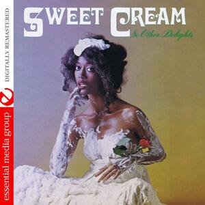 Sweet Cream 歌手頭像