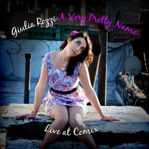 Giulia Rozzi 歌手頭像